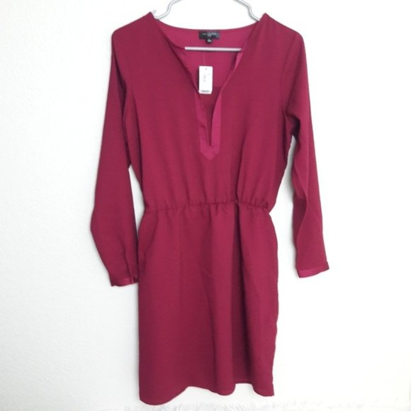 The Limited Dresses & Skirts - The limited online exclusive Magenta Dress SP